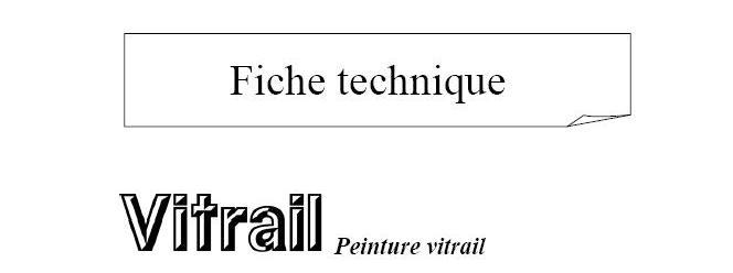 Le Portail de l\'Artisan Tunisien - Vitrail Transparent